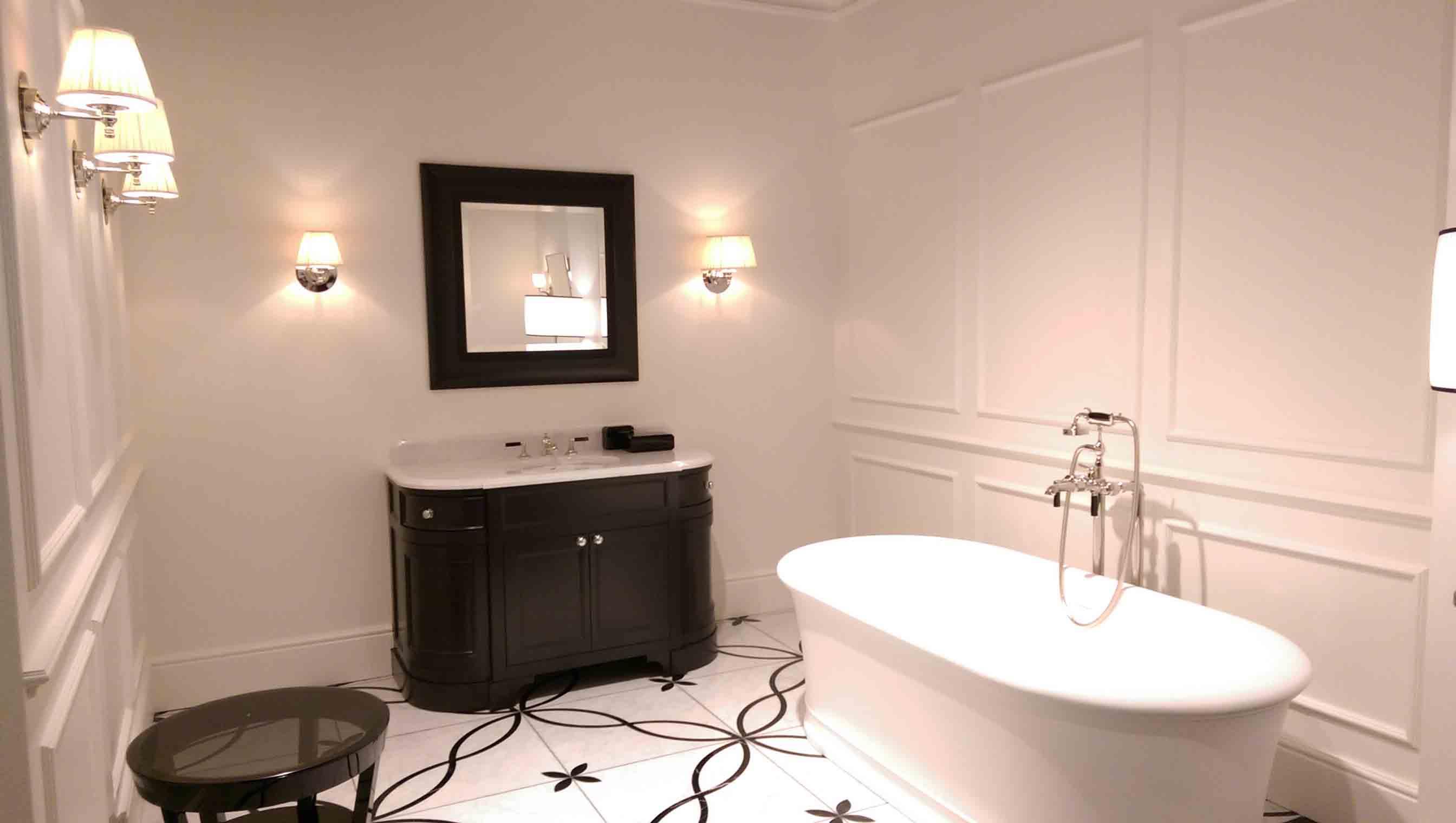 Type De Salle De Bain salle-de-bains-retro-bois-coutances - mco